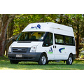 Trail Seeker 2 Berth new zealand camper van rental