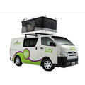 Go Cheap Picton australia camper van hire