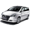 Group H - Proton Exora or similar australia car hire