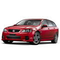 Holden Evoke Wagon (FWAR) or Similar alice springs car hire