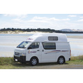 4 Berth Hi-Top Campervan australia camper van hire