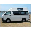 4 Berth HiTop - Forward Facing australia camper van hire