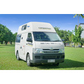 Maxie 2-3 Berth Deluxe Campervan (All Inclusive Rate) $500 EXCESS australia camper van hire