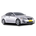 (Group S5) IS250 Lexus or similar perth car hire