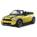 (Group I5) Cooper Cabrio Mini or similar perth car hire