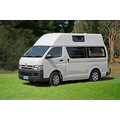 3-4 Berth - The Riverina australia camper van hire