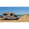 Southern Cross 2 Berth australia camper van hire