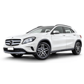 MB GLA Automatico or similar alicante car rental
