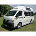 Juliette 3 HiTop (All Inclusive Rate) $500 EXCESS australia camper van hire