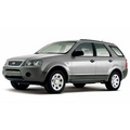 Group J - 4WD Standard or similar perth car hire