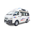 2/3 Berth Hi Top australia camper van hire