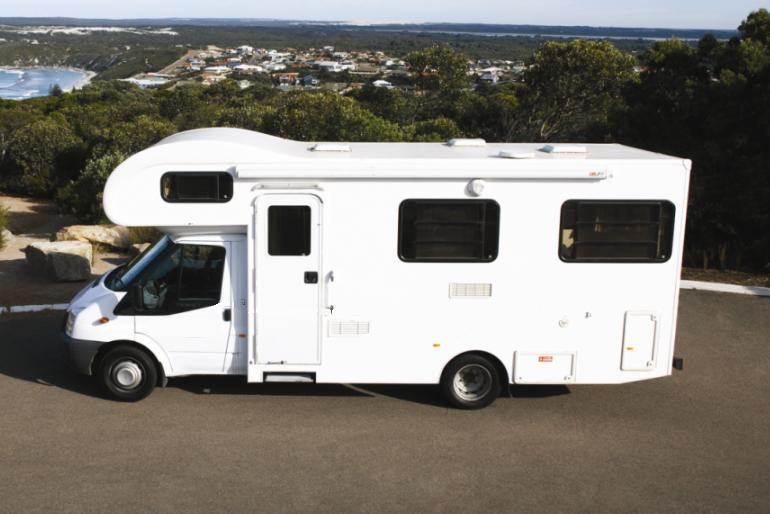 Real Value AU Domestic Real Value 6 Berth