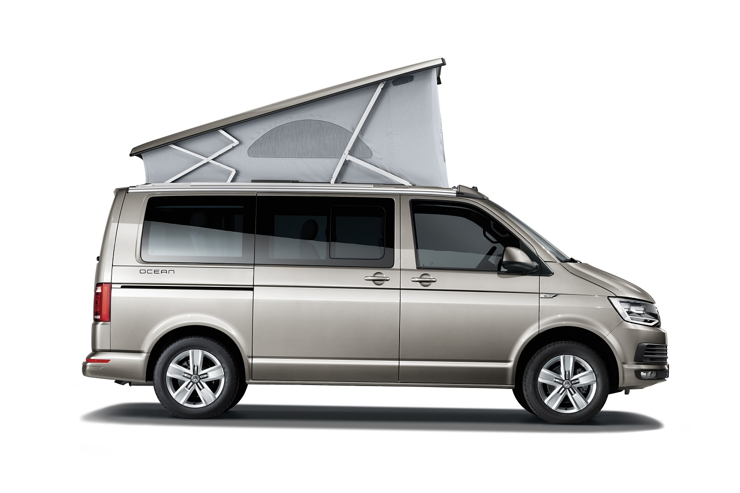 Pure Motorhomes Germany Urban Vehicle Pössl Campster und Crosscamp or similar