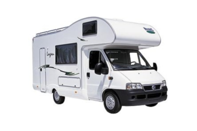 Euromotorhome Rental Group - C - Seniors & Just Married Rates