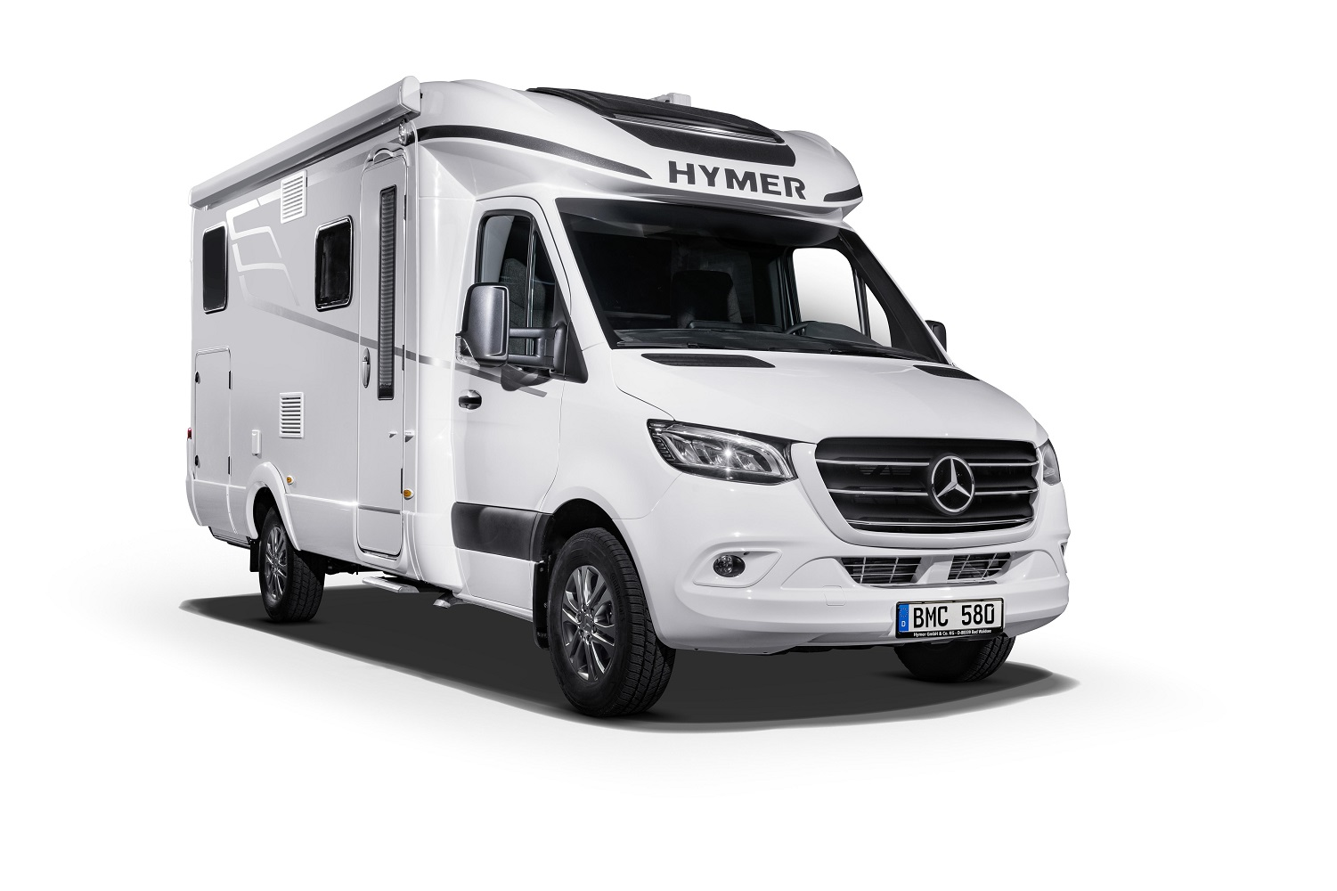 Rent Easy Germany Exclusive Extra Tramp CL 680 or similar