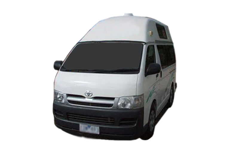 Bargain Campers AU - Direct 2/3 Berth Explorer