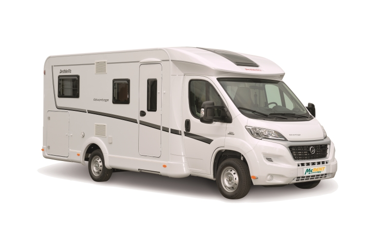 McRent UK Compact Plus Sunlight T63 or similar