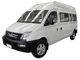 Discover NZ Motorhomes 2+1 Deluxe (Manual)