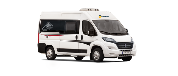 Touring Cars Spain  TC Van or similar