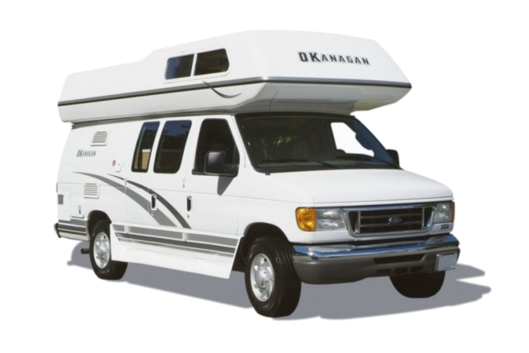 Real Value RV Rental Canada VC Van Conversion