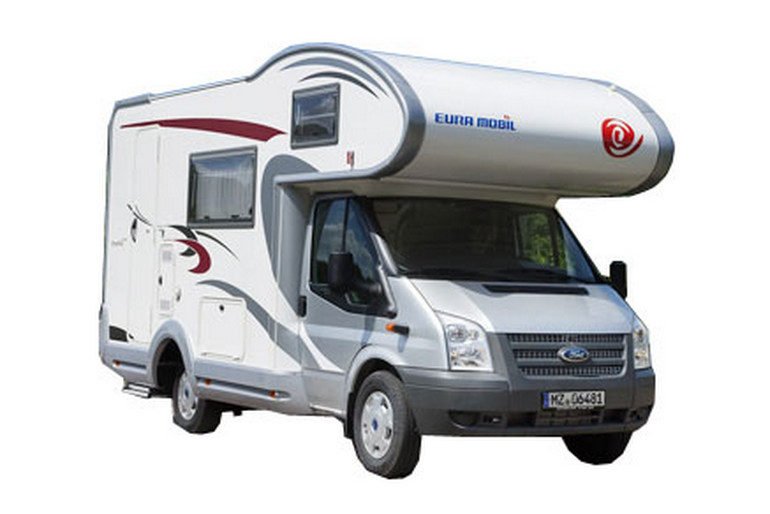 Compass Campers Germany (F3) Family Star