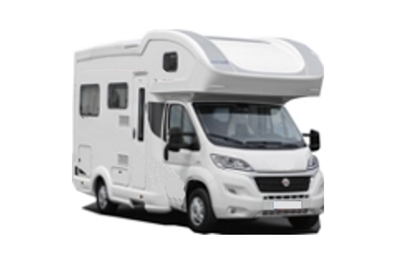 Compass Campers Germany Family Cruiser (GC2)