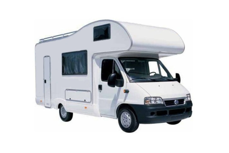 2 Berth - Shower and Toilet