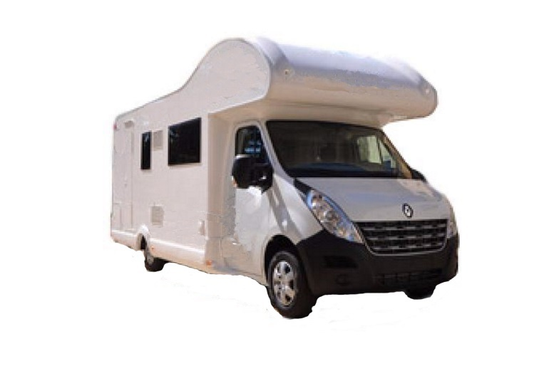 Big Sky Motorhome Rental Spain Big Sky - H