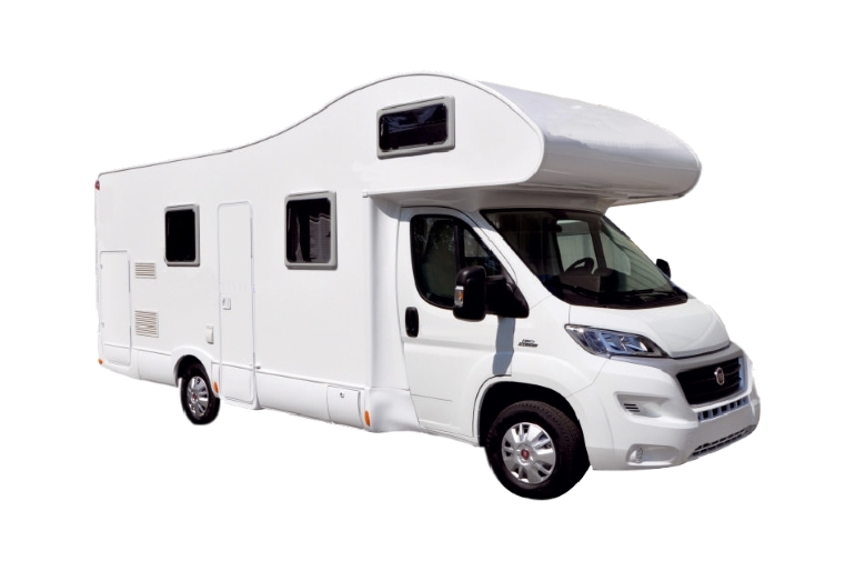 Big Sky Motorhome Rental Spain Big Sky - E - Auto
