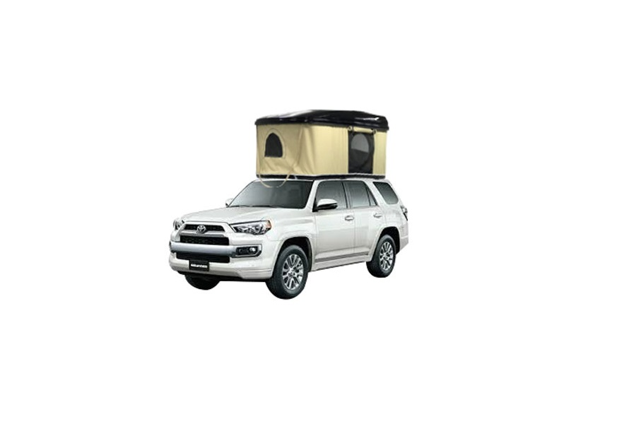 Holiday Rent Altiplano Rooftent 4x4 Maxi