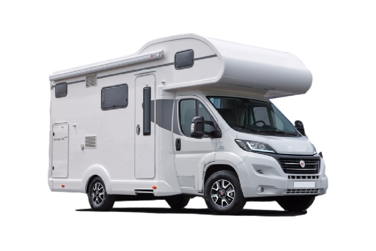 Compass Campers Germany Family Plus (GC4)