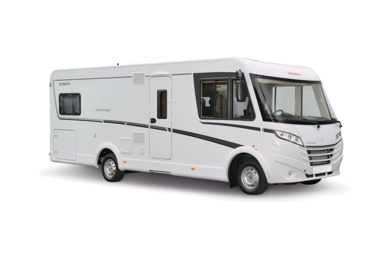 Pure Motorhomes Germany Comfort Luxury I 7051 EB or similar