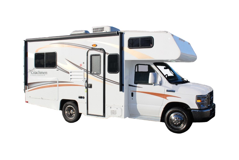 Meridian RV Category 2 C-SM (C19-20)