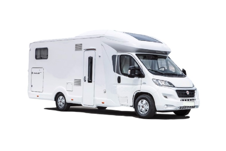 Compass Campers Germany (K4) Classic Star