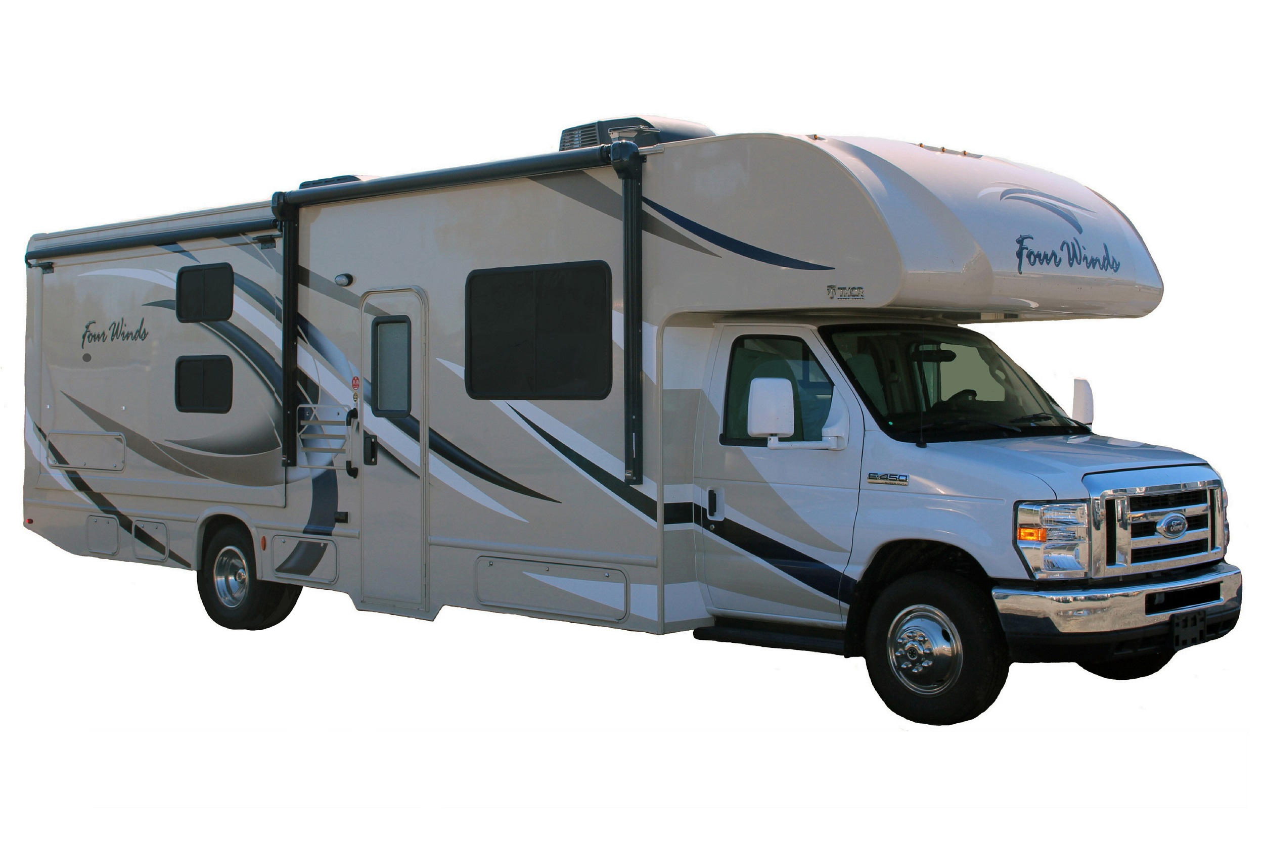 Meridian RV Category 5 C-XLG (C28-32)