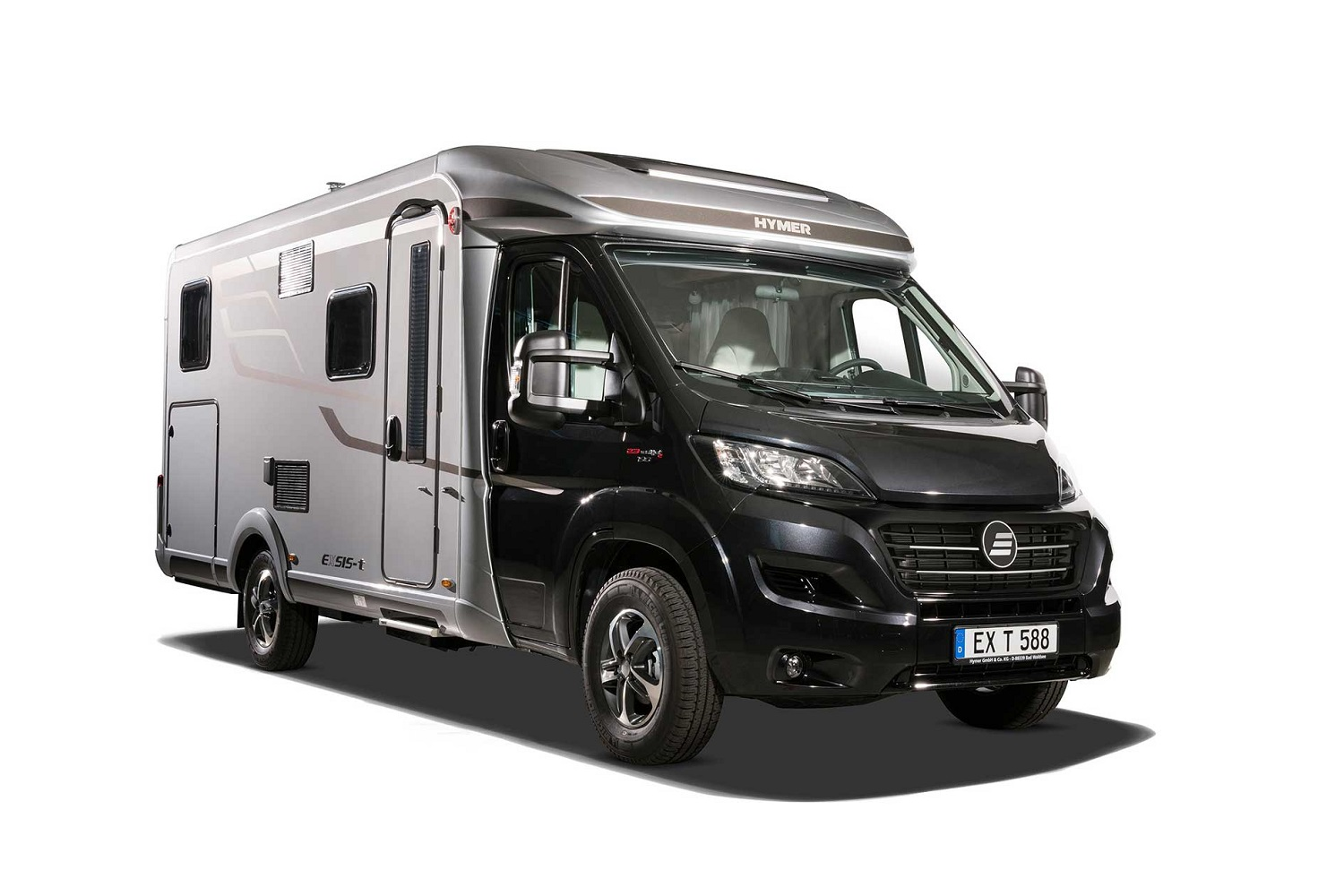 Rent Easy Portugal Active Extra Exsis-t 588 or similar