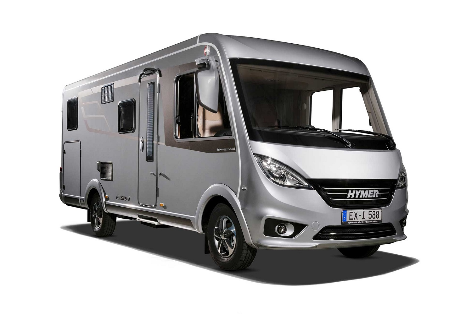 Rent Easy Portugal Active First Exsis-i 588 or similar