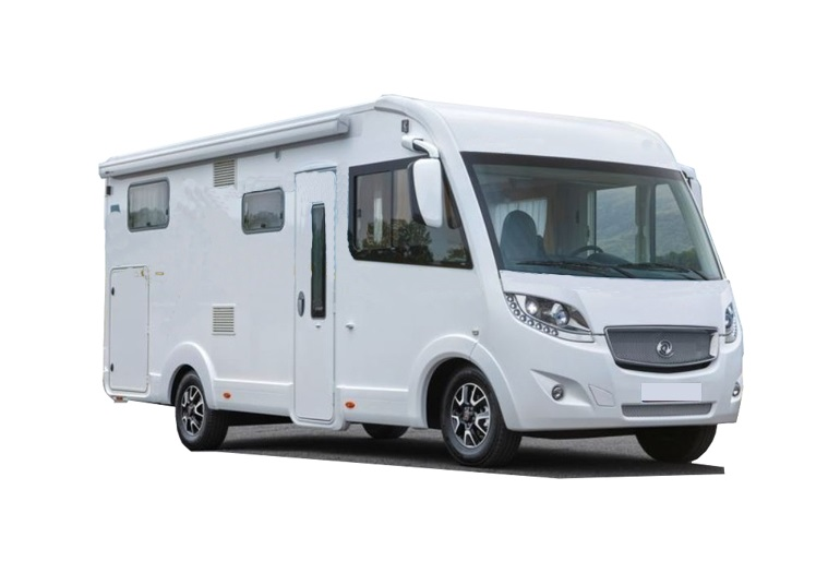 Compass Campers Germany Comfort Star (GE1)