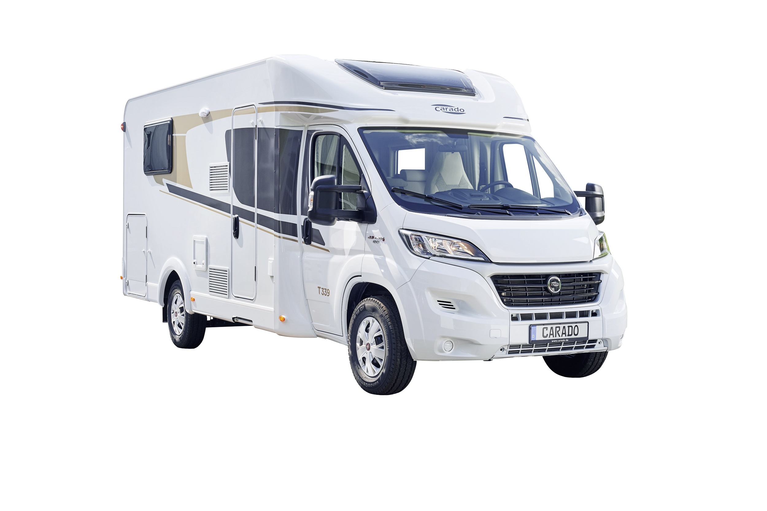 Rent Easy Portugal Family Classic Carado T 448 or similar
