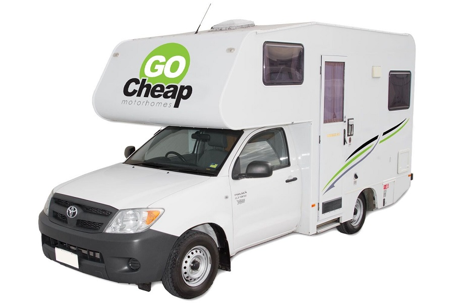 GoCheap Campervans Australia Go Cheap Picton