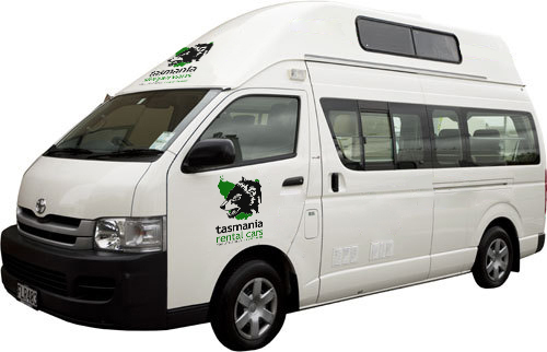 Tasmania Campers AU Trail Finder 4+1