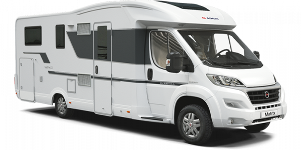 Anywhere Campers Adria Matrix Axess