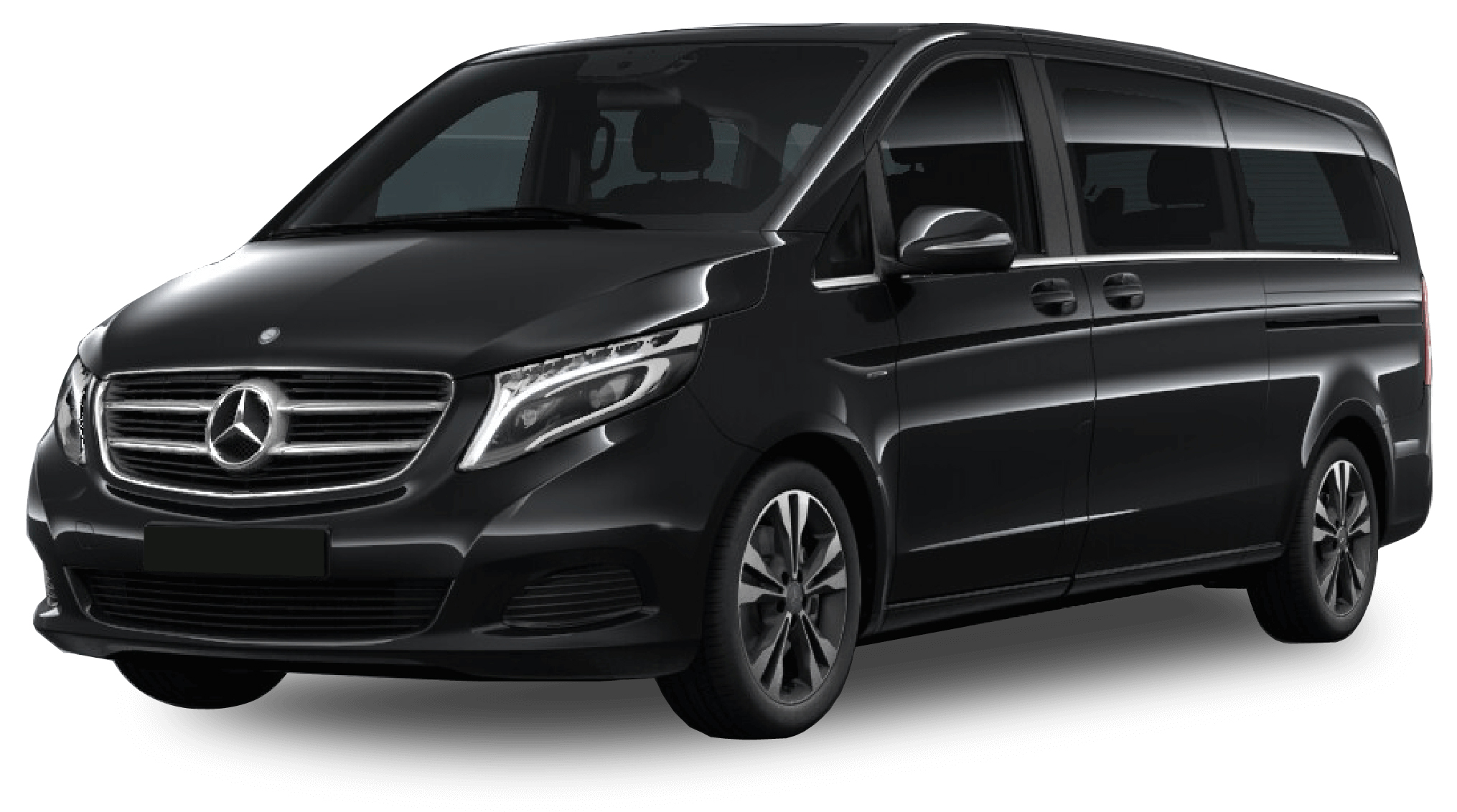 Faircar Campers Iceland Mercedes Benz Vito 3 Persons Automatic Campervan