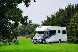 Discover NZ Motorhomes 4-6 berth Imala Deluxe