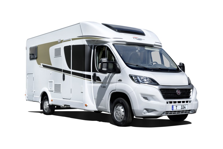Rent Easy Norway Family Classic Carado T 448 or similar