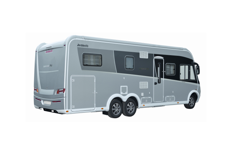 ebd1a0f17d ... Pure Motorhomes Germany Premium Luxury I 7850-2 EB or similar ...