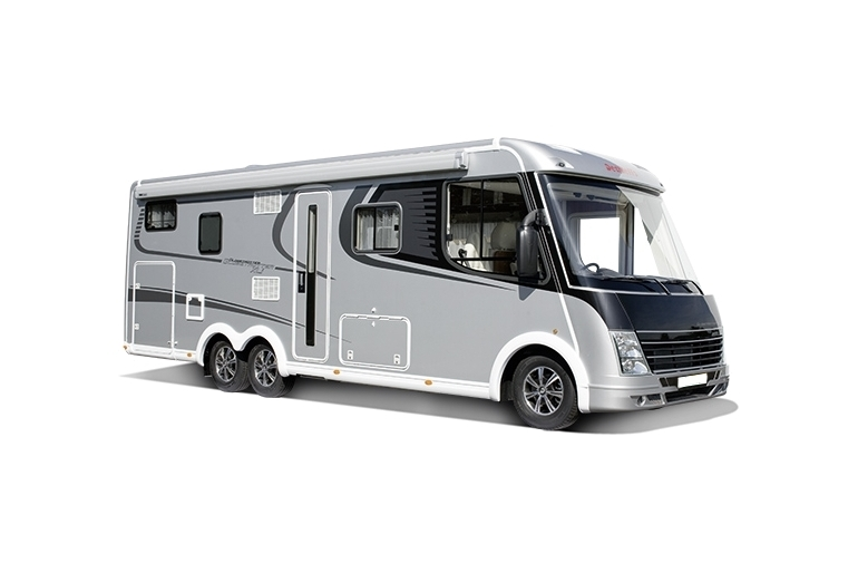 8ea9d9bc89 Premium Luxury I 7850-2 Eb Or Similar - Motorhome Rental Germany
