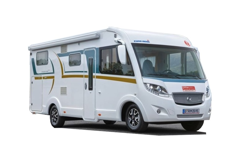 9dc9fe899b Group E1 - Comfort Star - Motorhome Rental Germany