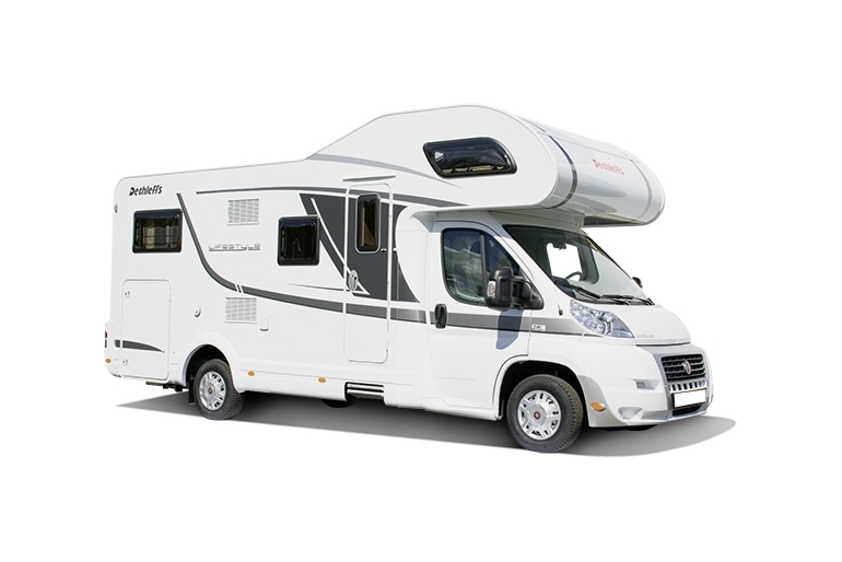 Pure Motorhomes Switzerland Family Luxury Sunlight A70 or similar