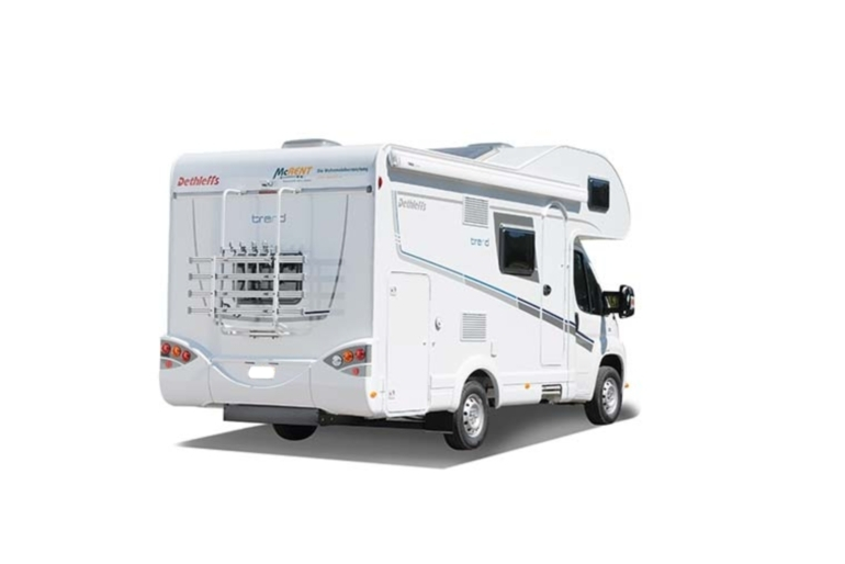 Pure Motorhomes Iceland Family Plus